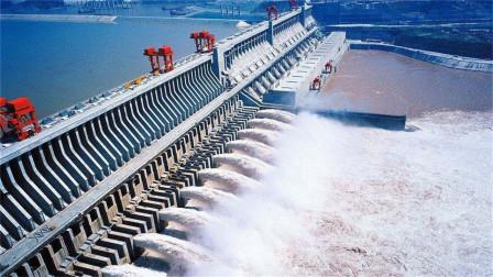 这才是中国厉害之处,世界7大超级工程,我们一口气拿下3个