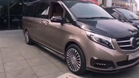 迈莎锐商务汽车M580燿影版实拍鉴赏 - 上