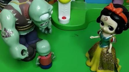 儿童玩具:你见过僵尸找妈妈吗