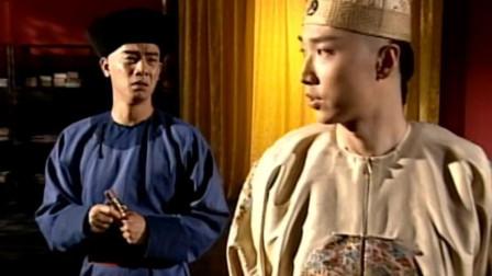 鹿鼎记:鳌拜掌握朝政,对皇帝不满,皇帝委托韦小宝除掉鳌拜