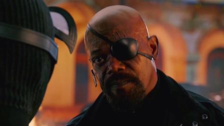 钢铁侠虽然不在了,但这个世界要靠你来守护!
