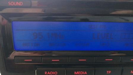 FM:蚌埠调频广播