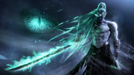 """武庚纪:冥族大元帅""""逆天而行"""",一个可敬又可悲的人物!"""
