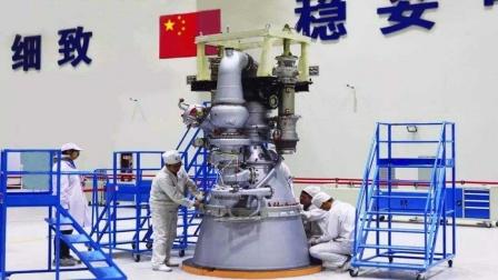 美国载人登月50年后,中国传来重磅消息,白宫感概:太空优势没