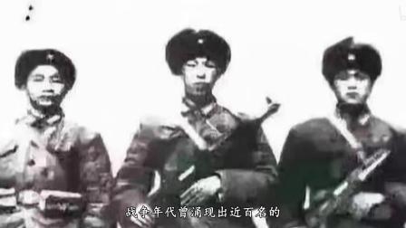 【战神】孤胆英雄庞国兴,四个人包围敌军一个团