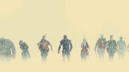 靠着《自杀小队》,DC翻盘稳了?