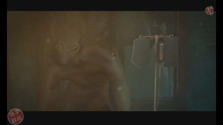 猴子解谜《幻象9:魂牵梦萦》(正篇终期):不能挽回的错误