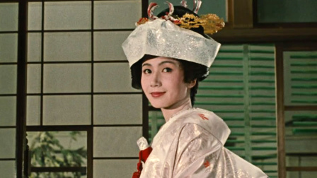 小津安二郎十个导演标签,庶民电影的代表