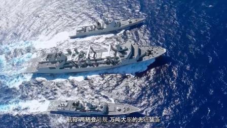 三十三年前,我国在海上与外军有过一次交锋,击沉敌舰两艘!