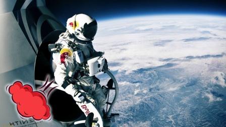 宇航员为什么不能在太空放屁?后果严重可能引爆航天器