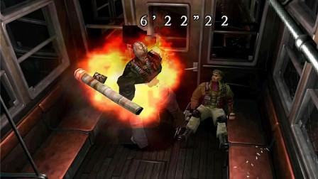生化危机3超级丧尸复仇版 第7期