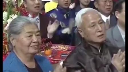 《深圳正旭佛缘》转载:香港爱国歌手张明敏。
