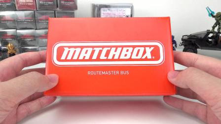 """火柴盒也出""""RLC""""?首款火柴盒全新收藏家系列小车动手玩儿"""