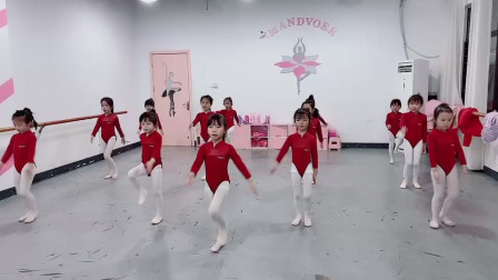 儿童舞蹈视频少女视频