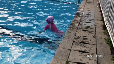 游泳的技巧与方法,蝶泳视频教程,200米蝶泳训练