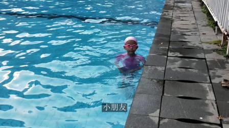 游泳的技巧与方法,蛙泳视频教程,200米蛙泳训练