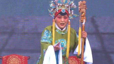 曲剧全场戏《严海斗》下部 南阳市金红曲剧团演唱