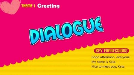 《小晨玩具乐园》DleLOGUE的趣味动画!一起和小晨英语学习景色的英语情景动画视频~