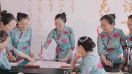 舞蹈姐妹们的快乐时光   制作:湘女王