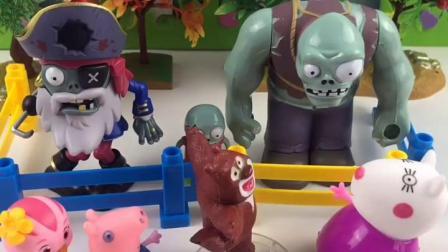 趣味童年:小朋友们认识这些雕像吗