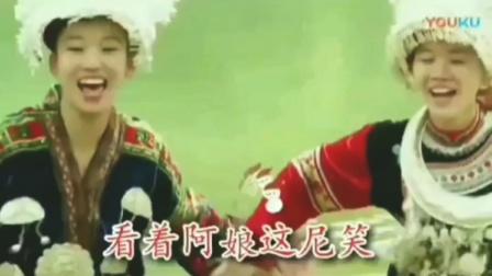 一首《姑娘有爱着来娶》闽南语原创歌曲,曲调:南光调,演唱:不知傻亦善