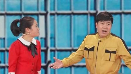 刘亮高空作业弄风波,老婆爆笑误会是小偷,看一次笑一次