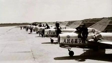 抗美援朝战场上,中国是如何一夜之间成为空军强国的?