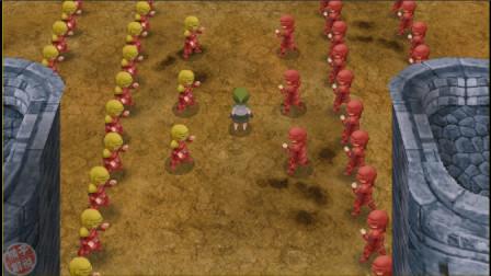 猴子解说《最终幻想3(FF3)》(第十四期):决战迦楼罗