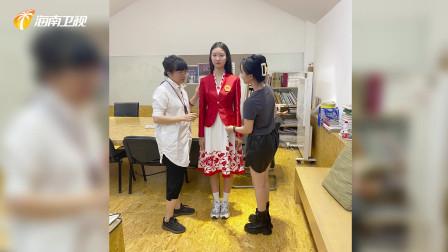 第1时尚-特色奥运服饰彰显中国风采 多彩配饰凸显运动员个性时尚