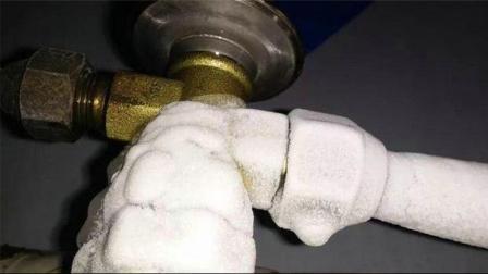 内冰堵是什么?导致空调用着用着不制冷,别让维修工骗了