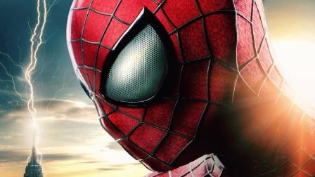 三代蜘蛛侠就要同框了 期待英雄无归