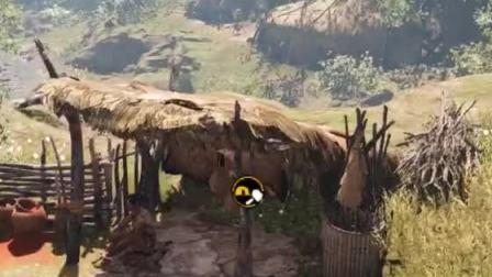 趣味小游戏:远古时代,讨伐稀有物种游历大好山河