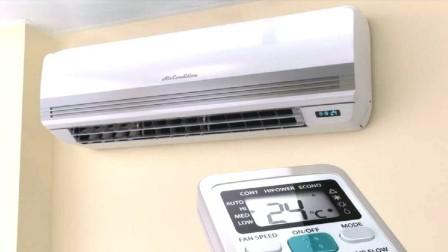 不论什么牌子的空调,晚上睡觉的时候都不要开26度,别不当回事