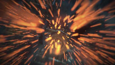 战舰世界:远洋巨兽超级战舰超燃混剪!