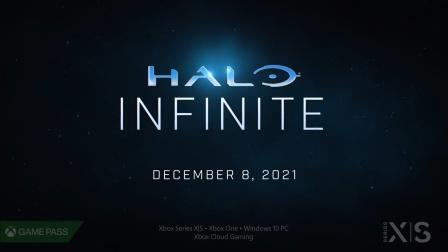 《光环 : 无限》2021克隆展-最新预告片