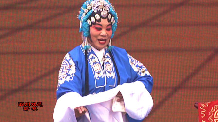 越调《王子龙私访》全场戏之八 唐河县心联心越调剧团演唱