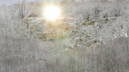 """意大利山村一年中三个月暗无天日 政府斥巨资造""""人造太阳""""奇迹"""