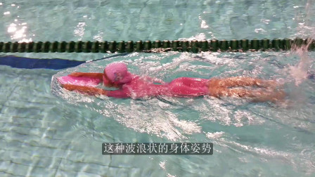 游泳的技巧与方法,蝶泳视频教程,蝶泳打腿