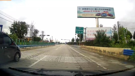 国道上驾驶手动挡汽车,简直爽呆了