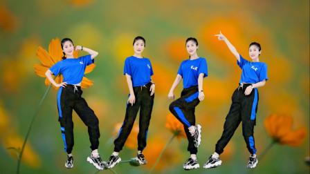 动感热门广场舞《放不下的人是你》美女舞姿性感火爆,瘦身减肥!