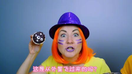 美食大挑战:紫色食物大集合!快来看看有哪些事你喜欢吃的吧!