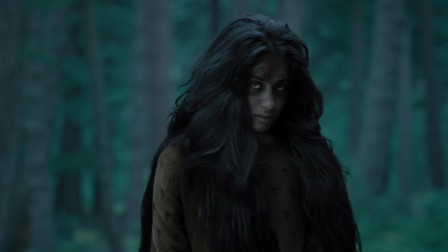 夜晚三点半:几分钟看完印度恐怖电影《鬼新娘2:鲁希》