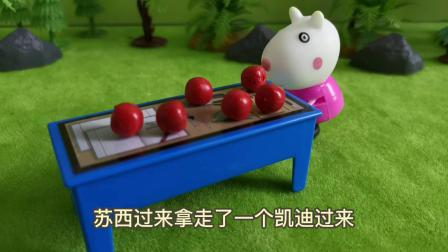 多吃苹果对身体好