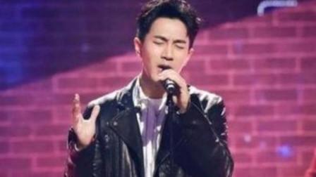 黄家驹想不到,刘恺威翻唱《光辉岁月》,唱功实在太强悍了
