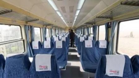男子列车上喝闷酒,大闹车厢骚扰旅客还袭警