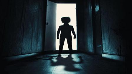 胆小者看的恐怖片解说:5分钟看完瑞典恐怖电影《异界诡友》
