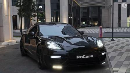 保时捷帕拉梅拉心中的最豪华车