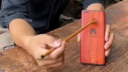 最新款的5G手机,你喜欢吗!