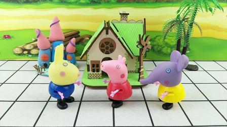 少儿亲子玩具:理查德骑的是什么马呀
