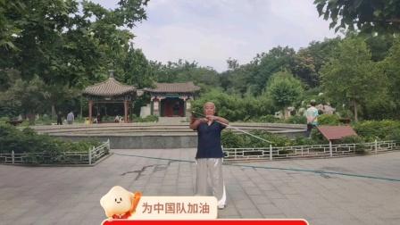 我的视频专辑15--刘志平(精平)